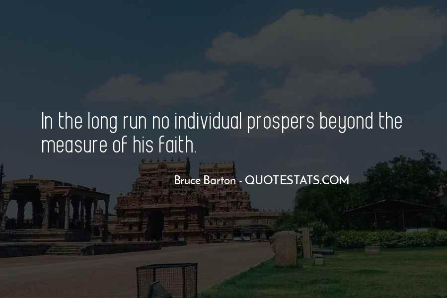 Bruce Barton Quotes #1212752