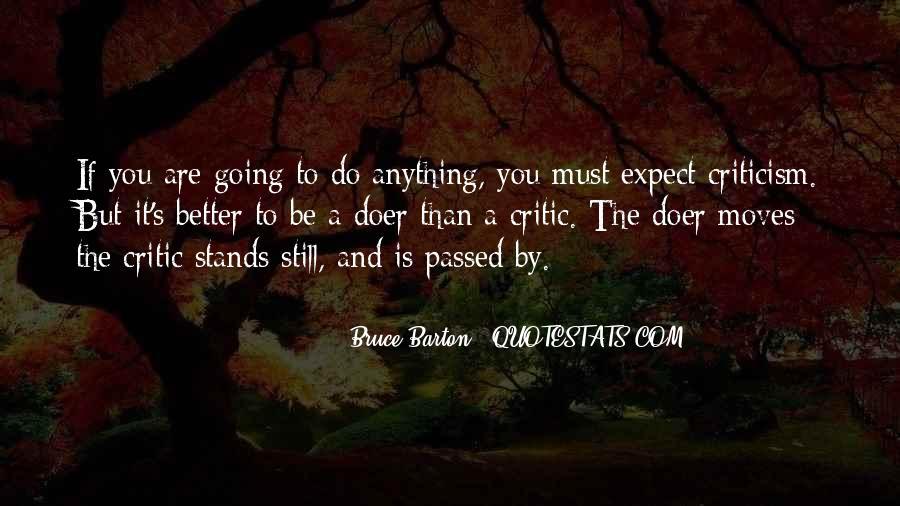 Bruce Barton Quotes #1238758