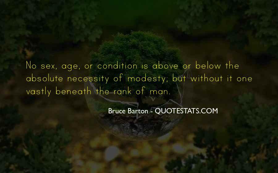 Bruce Barton Quotes #1242777
