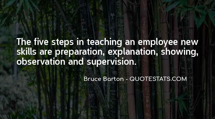 Bruce Barton Quotes #1289868