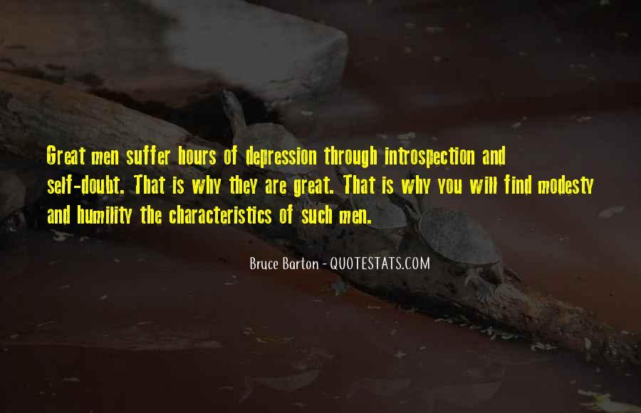 Bruce Barton Quotes #1389825