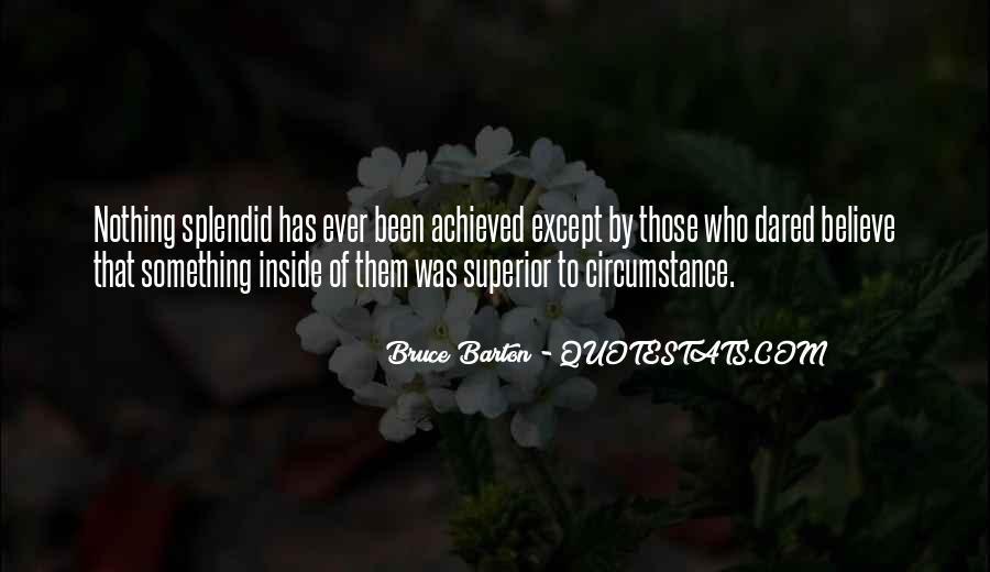 Bruce Barton Quotes #1446048