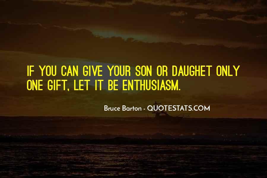 Bruce Barton Quotes #1766861