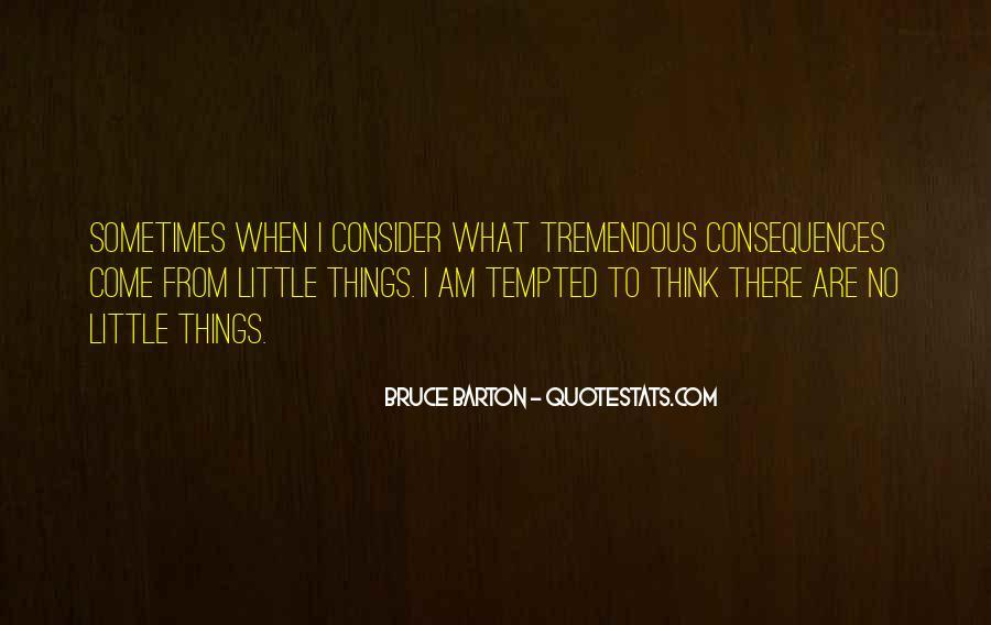 Bruce Barton Quotes #310147