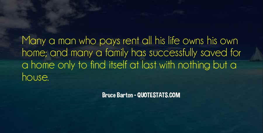 Bruce Barton Quotes #456469