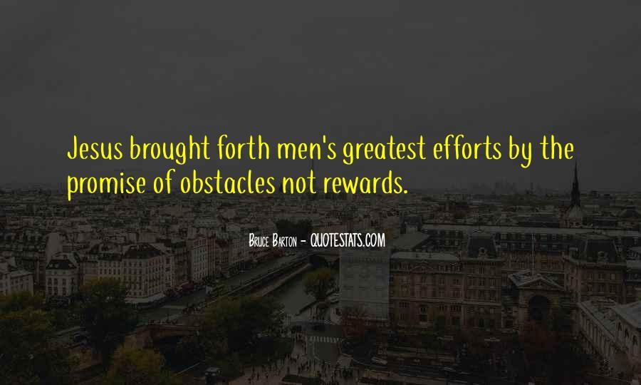 Bruce Barton Quotes #525929