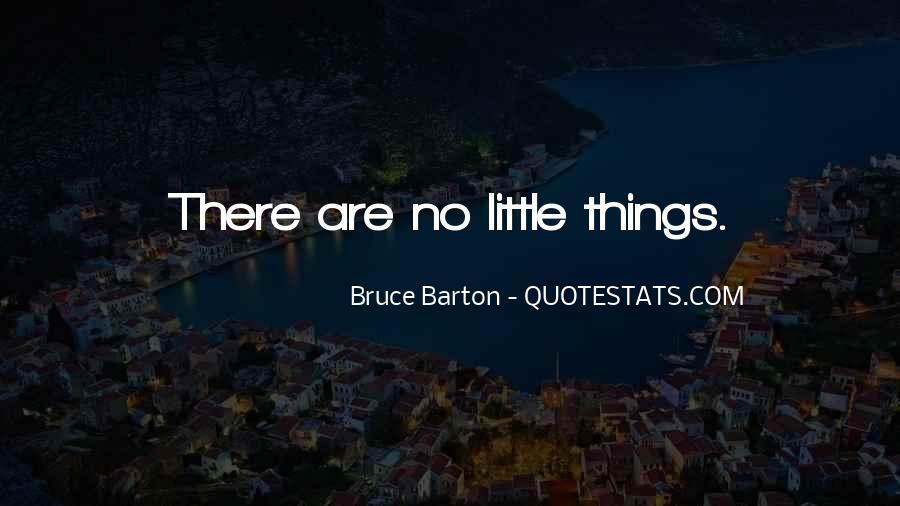Bruce Barton Quotes #611416