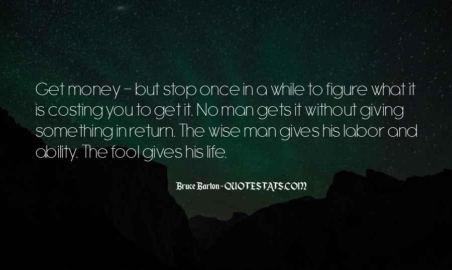 Bruce Barton Quotes #921864