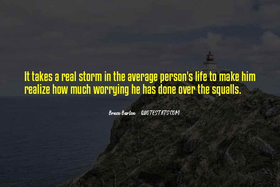 Bruce Barton Quotes #991003