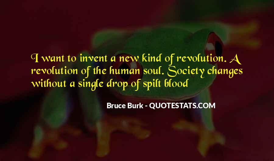 Bruce Burk Quotes #651735