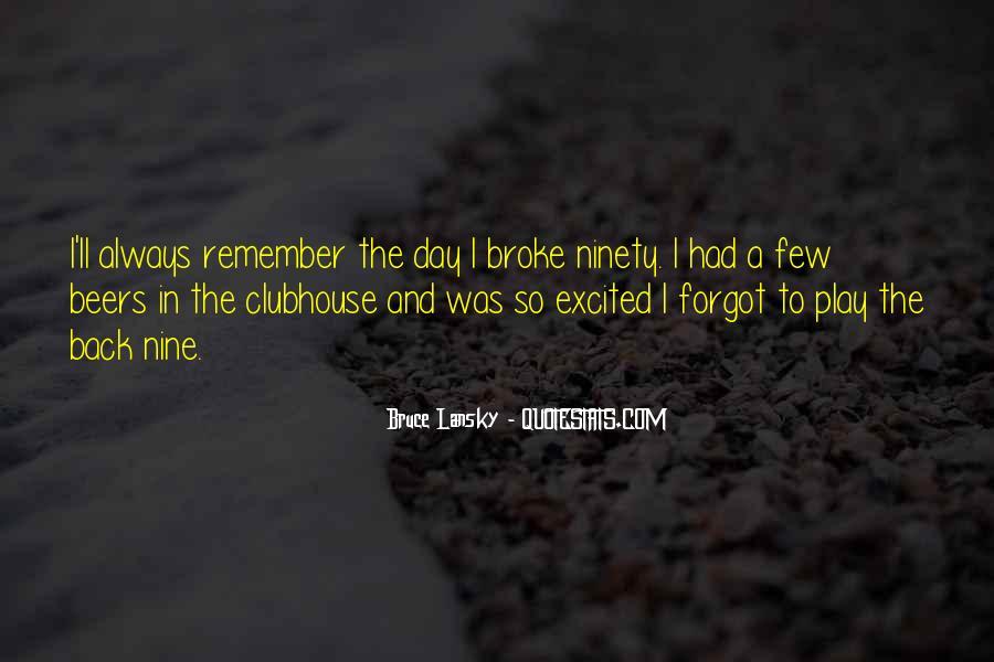 Bruce Lansky Quotes #1682597