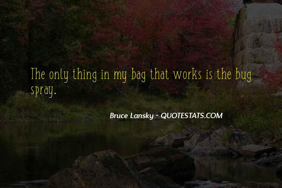 Bruce Lansky Quotes #536653