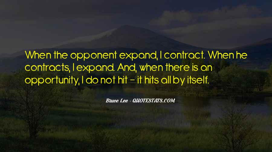 Bruce Lee Quotes #1266439