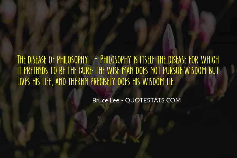 Bruce Lee Quotes #1362511