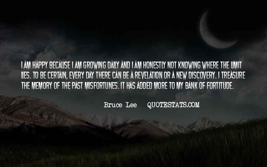 Bruce Lee Quotes #1586474