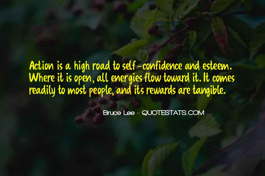 Bruce Lee Quotes #1629359