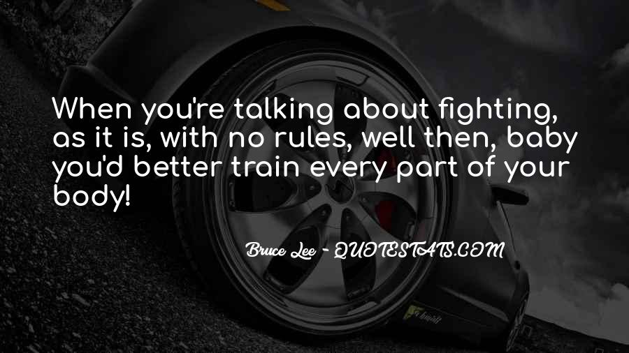 Bruce Lee Quotes #1661456