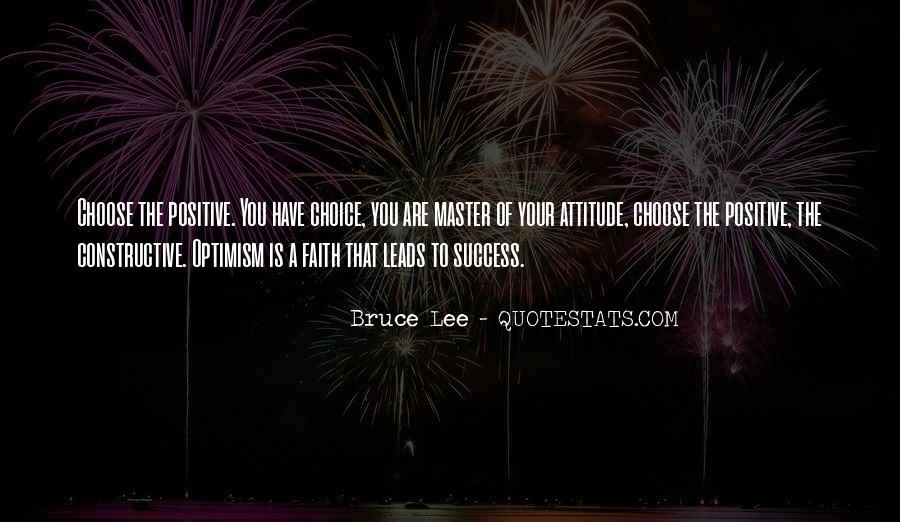 Bruce Lee Quotes #302790