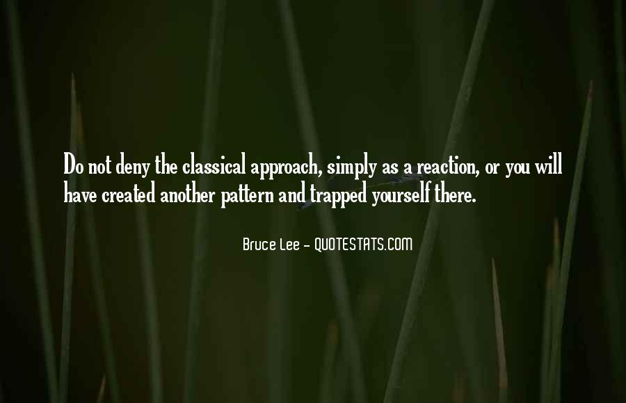 Bruce Lee Quotes #437998