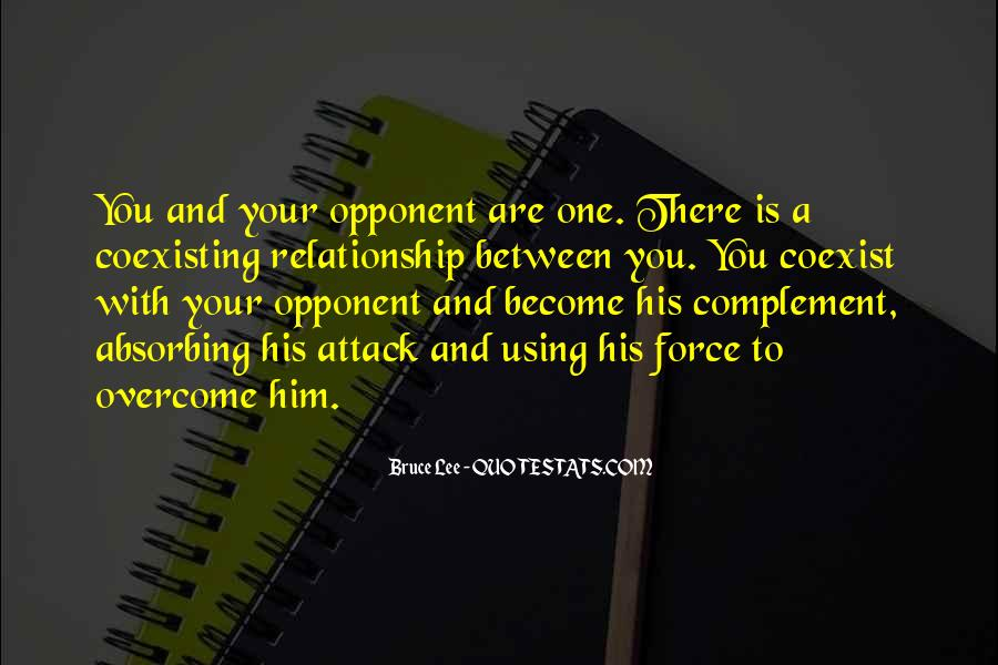 Bruce Lee Quotes #47525