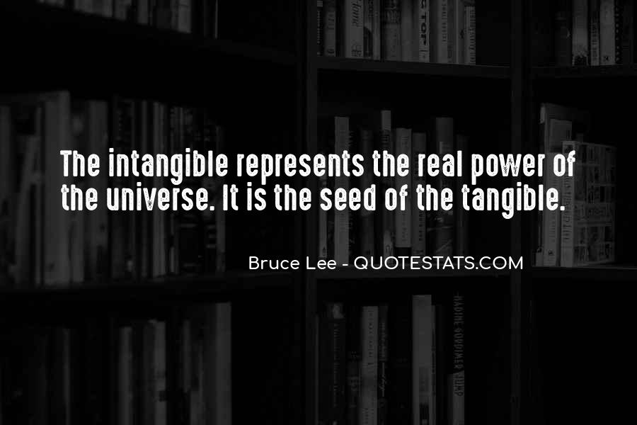 Bruce Lee Quotes #698388