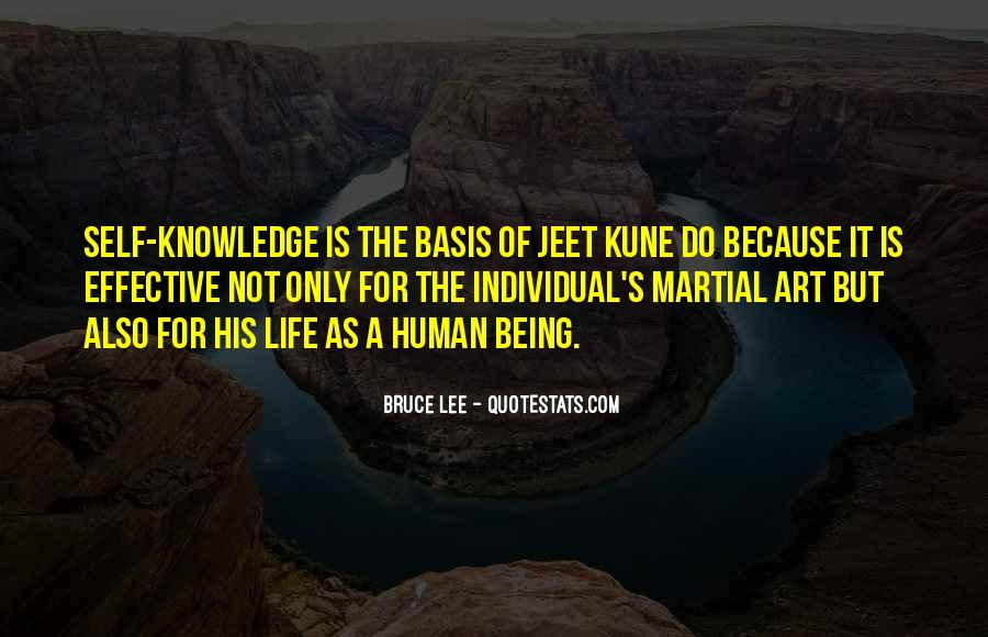Bruce Lee Quotes #806477