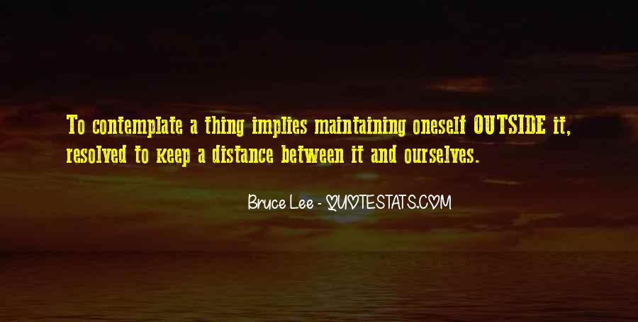 Bruce Lee Quotes #811159
