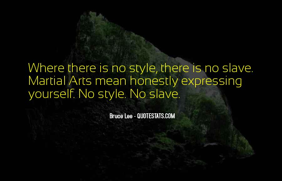 Bruce Lee Quotes #83449