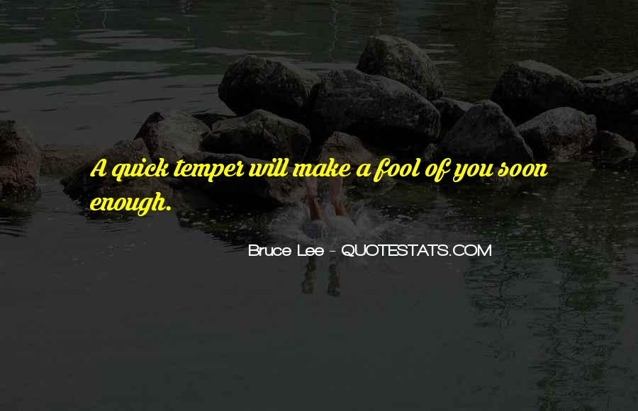 Bruce Lee Quotes #893049