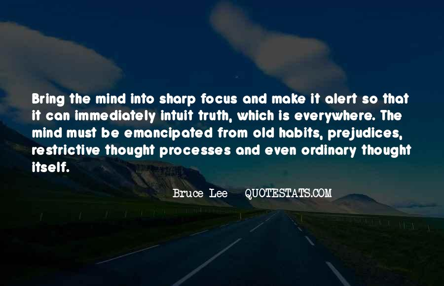 Bruce Lee Quotes #947512
