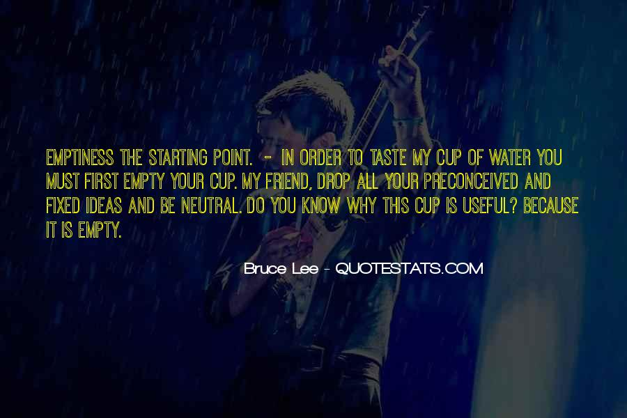 Bruce Lee Quotes #98565