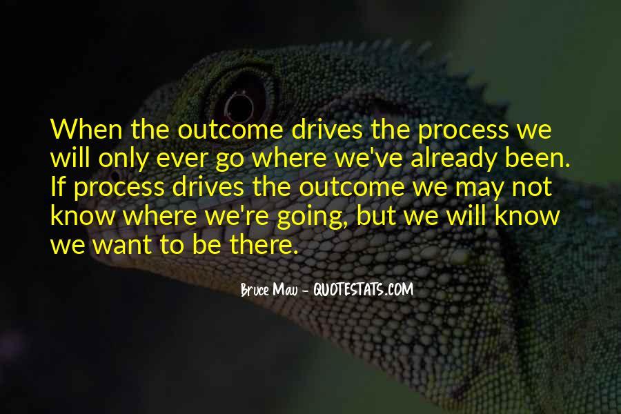 Bruce Mau Quotes #54389