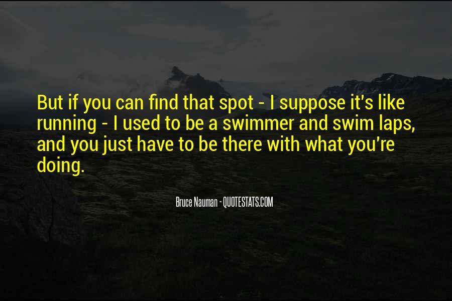 Bruce Nauman Quotes #1688698