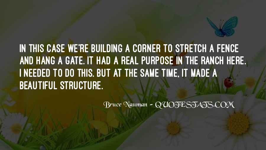 Bruce Nauman Quotes #492307