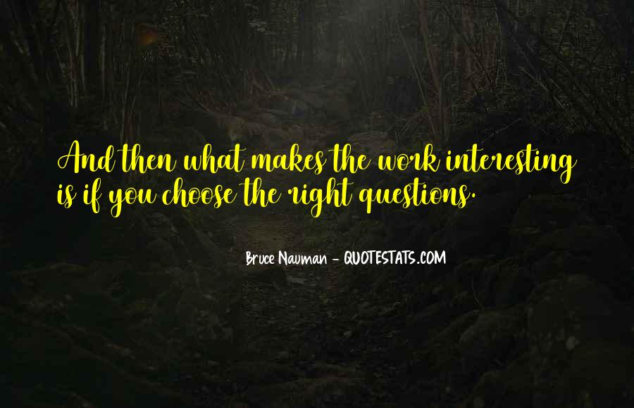Bruce Nauman Quotes #897942