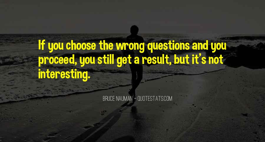 Bruce Nauman Quotes #922716