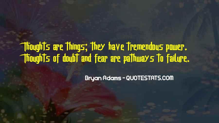 Bryan Adams Quotes #1069084