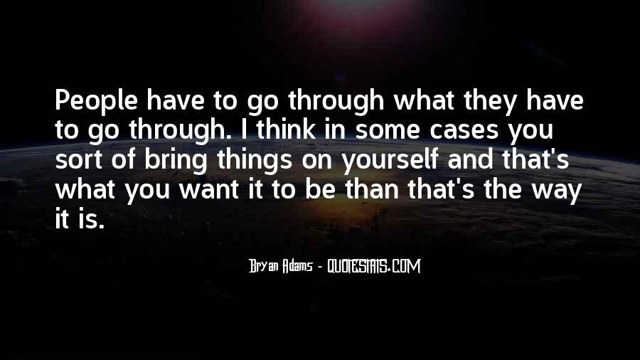 Bryan Adams Quotes #130419