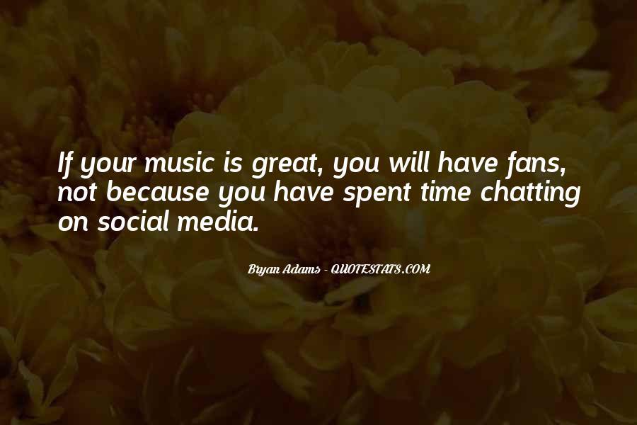 Bryan Adams Quotes #1370439