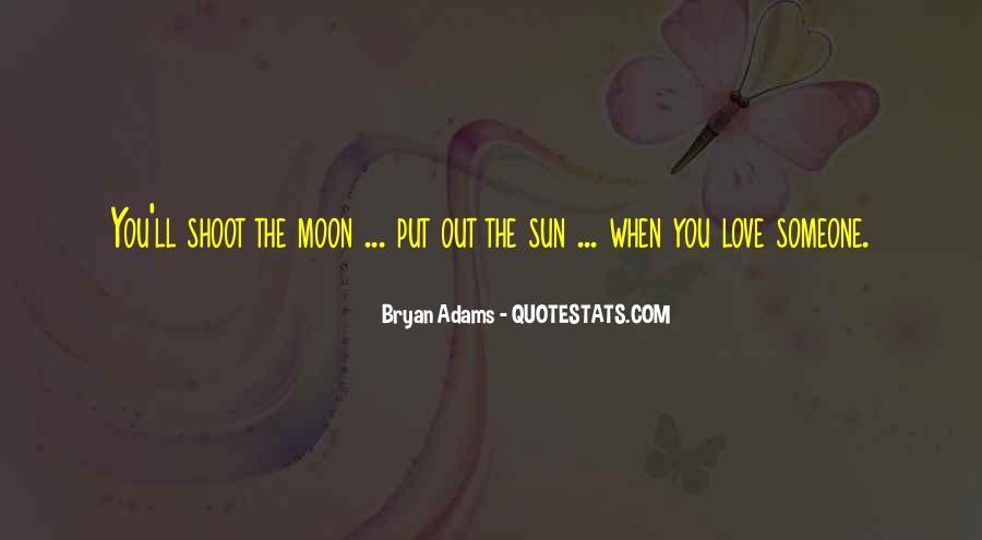 Bryan Adams Quotes #1378988