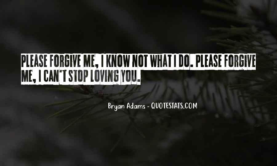 Bryan Adams Quotes #1459171