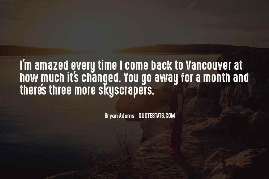 Bryan Adams Quotes #1612705