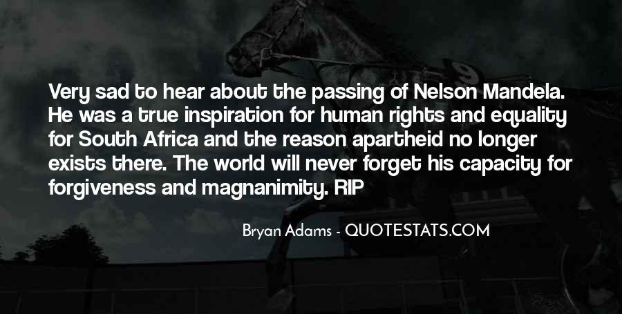 Bryan Adams Quotes #179033