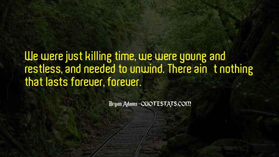 Bryan Adams Quotes #1807050