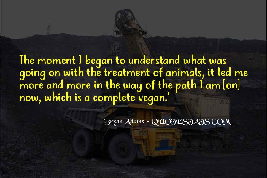 Bryan Adams Quotes #549452