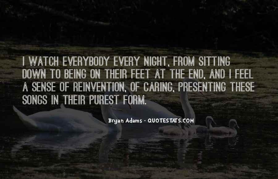 Bryan Adams Quotes #658409