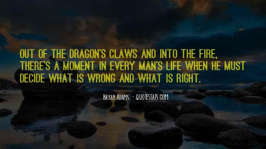 Bryan Adams Quotes #667090