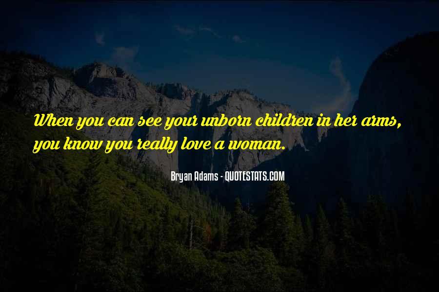Bryan Adams Quotes #762296