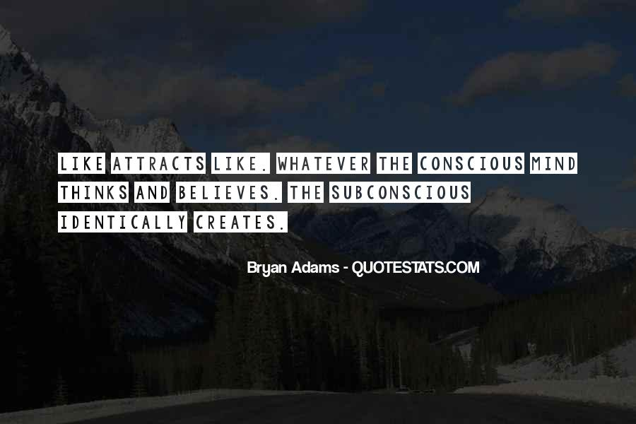 Bryan Adams Quotes #824435