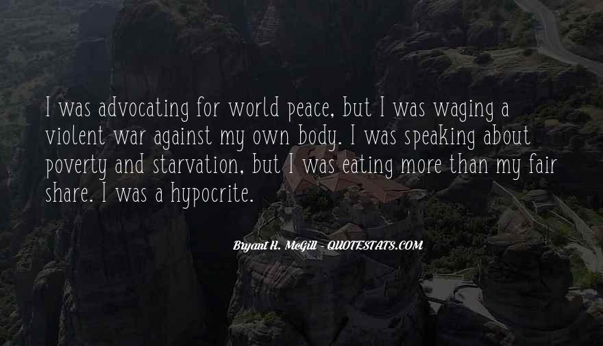 Bryant H. McGill Quotes #100002